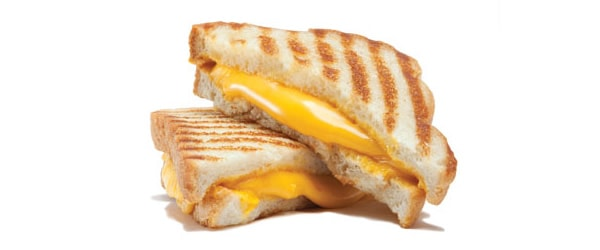 Best Grilled Cheese Philadelphia